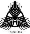 three-oak-logo1(「DTM School」DTMスクール・「Record」レコードレーベル・「Music」楽曲制作)