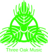 three-oak-music-logo(楽曲制作)